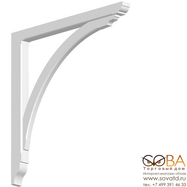 Арка Orac Decor GB04 Luxxus купить по лучшей цене в интернет магазине стильных обоев Сова ТД. Доставка по Москве, МО и всей России