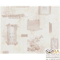 Обои A.S. Creation 95668-2 Djooz купить по лучшей цене в интернет магазине стильных обоев Сова ТД. Доставка по Москве, МО и всей России