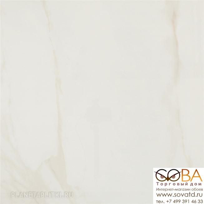 Керамогранит Pamesa  Tresana Blanco (leviglass) Rect. 60 x 60 купить по лучшей цене в интернет магазине стильных обоев Сова ТД. Доставка по Москве, МО и всей России