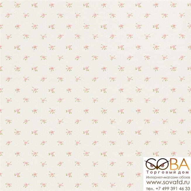 Обои Rasch Textil 289113 купить по лучшей цене в интернет магазине стильных обоев Сова ТД. Доставка по Москве, МО и всей России