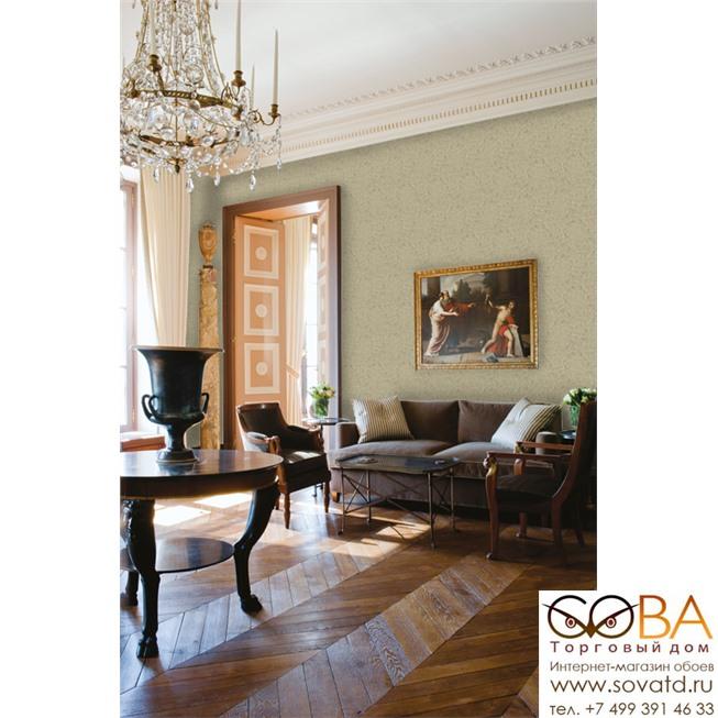 Обои York PF0184 Operetta купить по лучшей цене в интернет магазине стильных обоев Сова ТД. Доставка по Москве, МО и всей России