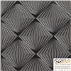 Керамическая плитка ZYX Gatsby Royal Flapper Shadow (14.8x14.8)см 222118 (Испания), интернет-магазин Sportcoast.ru