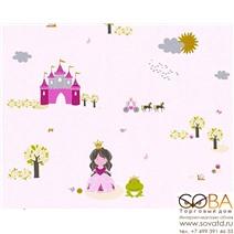 Обои A.S. Creation 35852-1 Little Stars купить по лучшей цене в интернет магазине стильных обоев Сова ТД. Доставка по Москве, МО и всей России