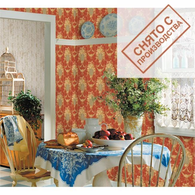 Обои Seabrook HE50011 Heritage купить по лучшей цене в интернет магазине стильных обоев Сова ТД. Доставка по Москве, МО и всей России