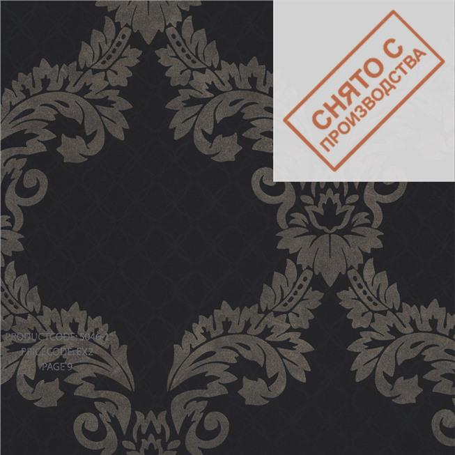 Обои Atlas 5046-1 Exception купить по лучшей цене в интернет магазине стильных обоев Сова ТД. Доставка по Москве, МО и всей России