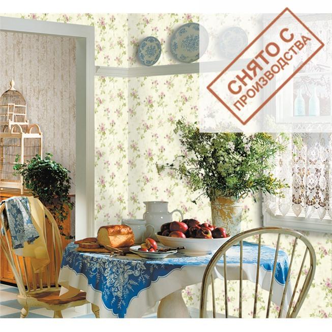 Обои Seabrook CY10909 Garden Diary купить по лучшей цене в интернет магазине стильных обоев Сова ТД. Доставка по Москве, МО и всей России