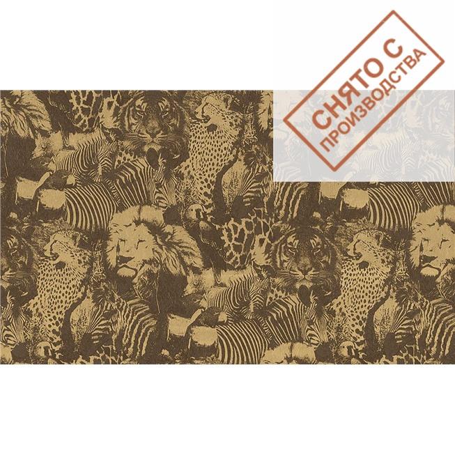 Обои A.S. Creation 96243-5 Jungle купить по лучшей цене в интернет магазине стильных обоев Сова ТД. Доставка по Москве, МО и всей России