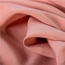 Лен + Тенсель розового цвета