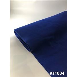 Кашкорсе васильковый синий