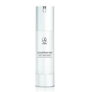Препарат нового поколения  на основе молозива Colostrum Pro Face Treatment