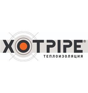 XOTPIPE ПР-СТ 1020x50 - Система теплоизоляции прямого участка с усиленным защитным покрытием с нахлестом, с монтажным комплектом