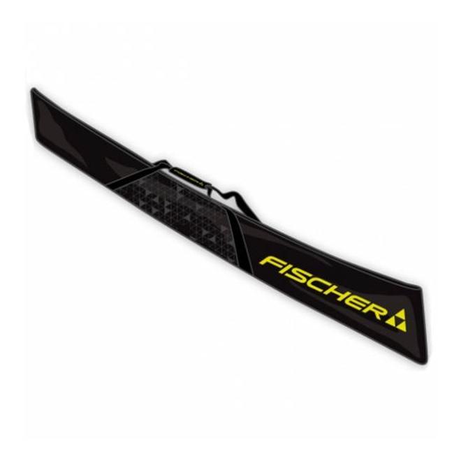 Чехол д/лыж Fischer на 1 пару ECO XC р.210 Z02417, интернет-магазин Sportcoast.ru