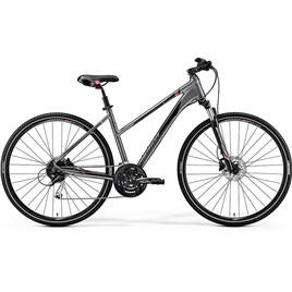 Велосипед Merida Crossway 100 Lady 2019, интернет-магазин Sportcoast.ru