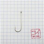 Крючок Koi Round-Ring № 4, N (10 шт.) KH7481-4N
