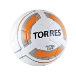 Мяч футзальный Torres Futsal Match р.4 F31864