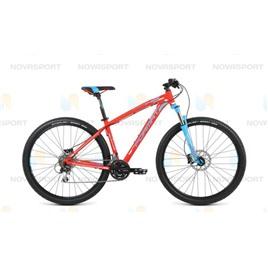 Велосипед FORMAT 1412 29 (2016) Matt Red, интернет-магазин Sportcoast.ru