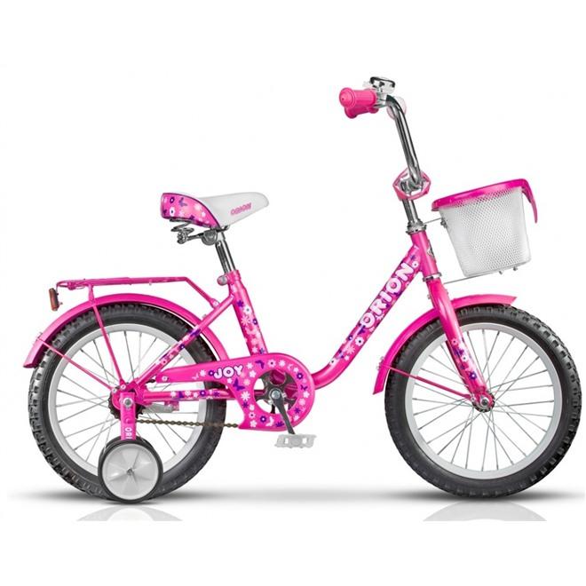 "Велосипед Stels 16"" Joy, интернет-магазин Sportcoast.ru"