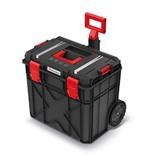 Модульный ящик для инструментов на колесах Kistenberg X-Block Tech KXB604050G-S411
