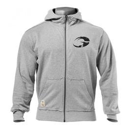 Толстовка GASP Original hoodie, Greymelange