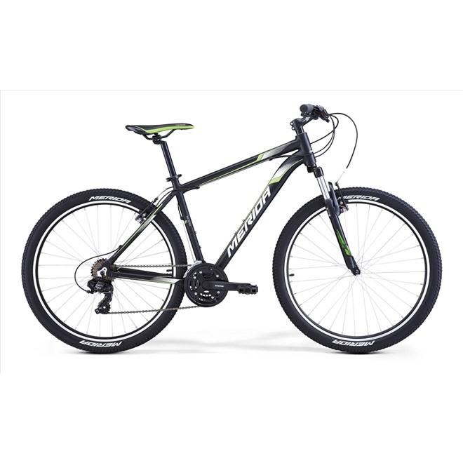Велосипед Merida Big Seven 5V MattBlack/Team Edition (2017) , интернет-магазин Sportcoast.ru