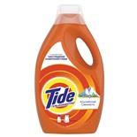Стиральный порошок автомат жидкий гель Tide Альпийская свежесть 2,47 л