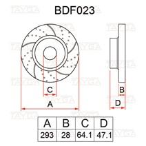 BDF023