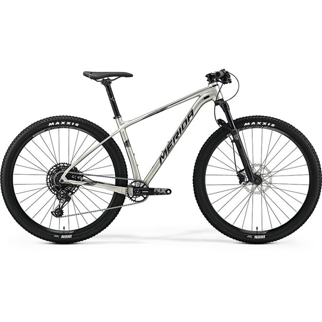 Велосипед Merida Big Nine NX Edition 2019, интернет-магазин Sportcoast.ru