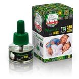 Жидкость Help 80503 от мух без запаха инсектицидная 240 часов