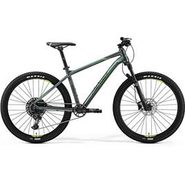 Велосипед Merida Big Seven 600 2019, интернет-магазин Sportcoast.ru
