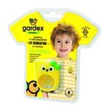 Клипса Gardex Baby со сменным картриджем от комаров