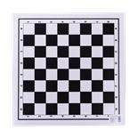 Поле для шахмат/шашек/нард, картон (только по 10 шт.)