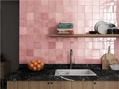 Что такое глазурованная керамическая плитка