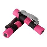 Гантели для фитнеса 1,5кг JOEREX (I CARE) JD6063-1