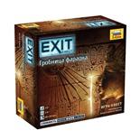 Игра настольная Звезда Exit-Квест Гробница Фараона 8971