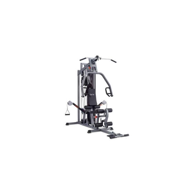 Мультистанция Body Craft X Press Pro, интернет-магазин Sportcoast.ru