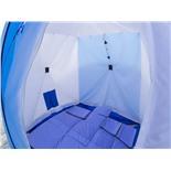 Пол для зимней палатки Стэк Куб 3 (желтый)