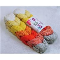 Пряжа ROPE PLAIT, цвет 185, 225м/250г, Woolly Hugs
