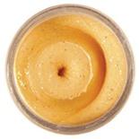 Паста форелевая Berkley 50 г Corn Glitter (кукуруза /песчаный с блестк.)