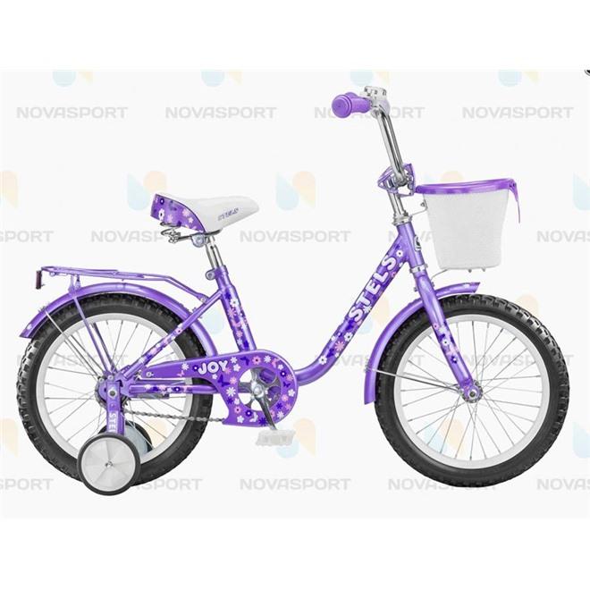 Велосипед Stels Joy 12 (2016), интернет-магазин Sportcoast.ru