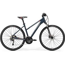 Велосипед Merida Crossway 600 Lady 2019, интернет-магазин Sportcoast.ru