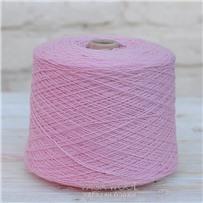 Пряжа Pastorale, 21 Розовый бутон, 175м/50г, шерсть ягнёнка, Vaga Wool