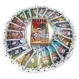 Карточная игра Мафия Чикаго