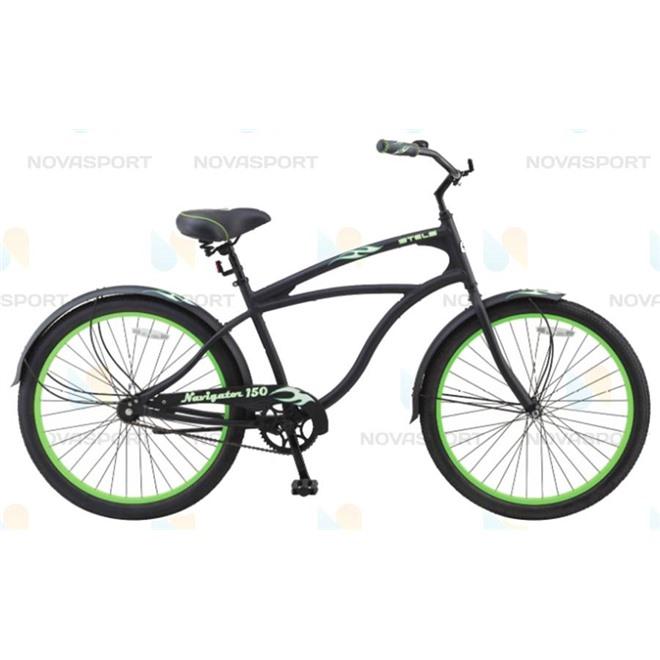 Велосипед Stels Navigator 150 Gent (2015), интернет-магазин Sportcoast.ru