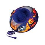 Тюбинг Митек Огненная тачка - Болид 76 95 см