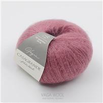 Пряжа Vogue Пыльная роза 538, 225м/25г, Casagrande