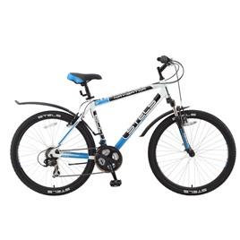 Велосипед Stels Navigator 600 V V010, интернет-магазин Sportcoast.ru