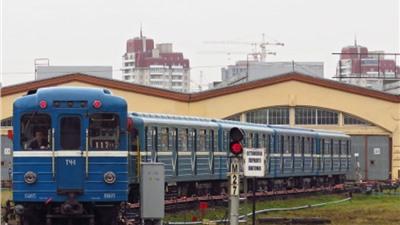 Депо Дачное. Реконструкция инженерных систем