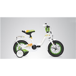 "Велосипед Scool Nixe 12"", интернет-магазин Sportcoast.ru"