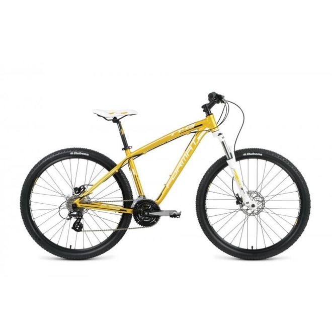 Велосипед Format 7743 Olive Matt, интернет-магазин Sportcoast.ru