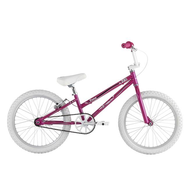 Велосипед Haro (2015) Z-20 Girls (Gloss Pearl Pink) , интернет-магазин Sportcoast.ru